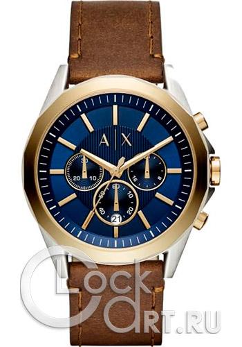 Купить наручные часы armani