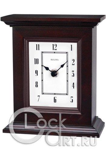 Купить настольные часы bulova купить часы хронограф ориент мужские