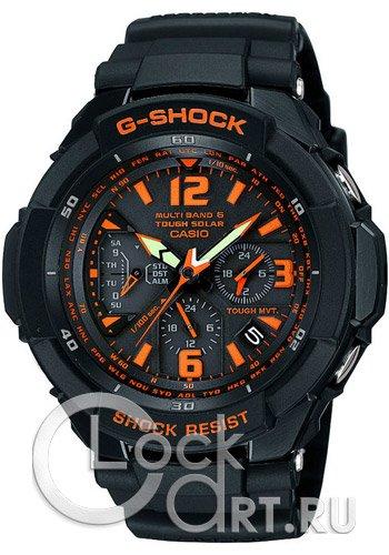 исполнить: только часы casio g shock gw 3000b 1a испльзуете духи