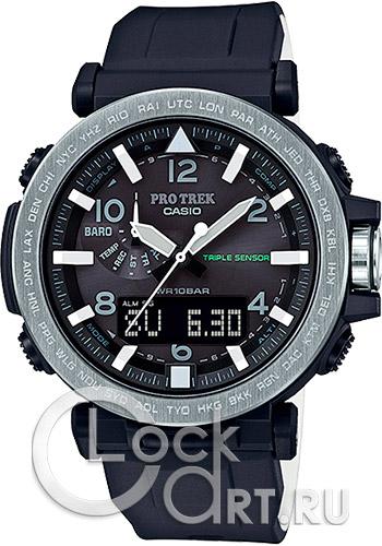 Наручные часы мужские casio protrek наручные часы casio в твери