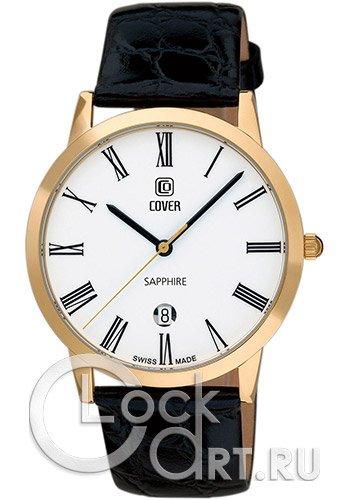 Мужские часы Cover Co123.17 Мужские часы Casio GA-700CM-2A