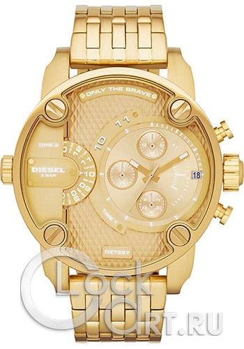 3b71e0259056 Diesel Daddy DZ7287 - купить мужские наручные часы Diesel DZ7287 - в ...