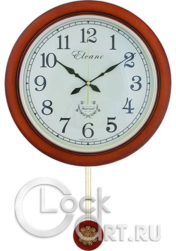 часы Elcano Wall Clock SP-5004