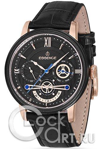 Часы Essence ES-6359MR.851 Часы Cover Co185.02