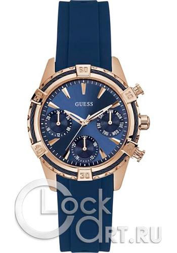 fe095bd5 Guess Sport Steel W0562L3 - купить женские наручные часы Guess ...