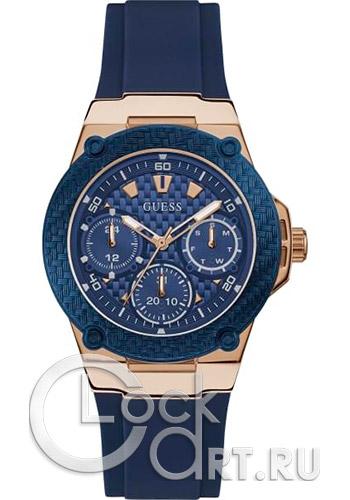 ca54483622b3 Guess Sport Steel W1094L2 - купить женские наручные часы Guess ...