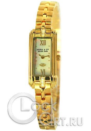 Наручные часы женские haas часы лонгинес акция подарок