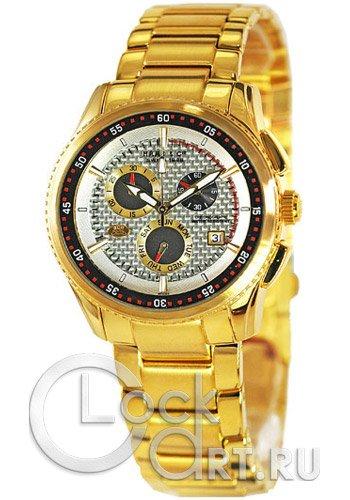 Мужские швейцарские наручные часы Haas, Bulova