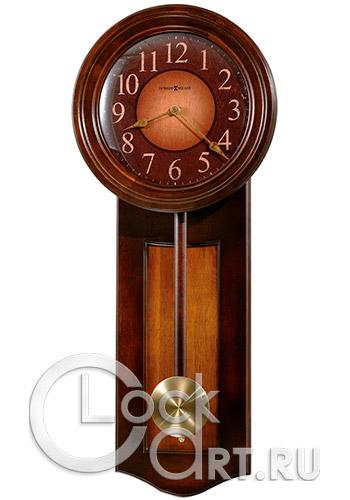 Часы наручные мужские с маятникам