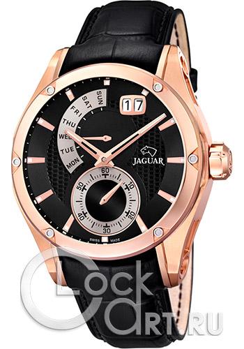 Часы наручные мужские ягуар rolex купить часы в москве недорого