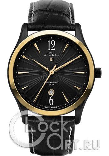 Мужские часы L Duchen D131.21.11 Мужские часы Adriatica A1276.1111Q