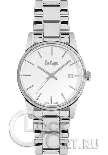 Женские часы Lee Cooper LC06346.220 Мужские часы Слава 1419709/2115-100