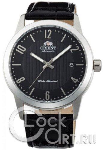 Мужские часы Orient AC05006B Мужские часы Cerruti 1881 CRA075C211B