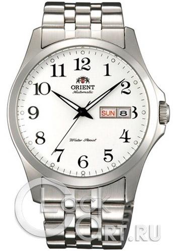 Часы наручные мужские ориент автоматик rue de rhone часы купить