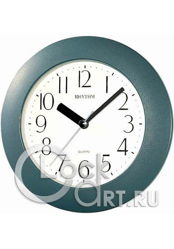 часы Rhythm Value Added Wall Clocks 4KG652WR08