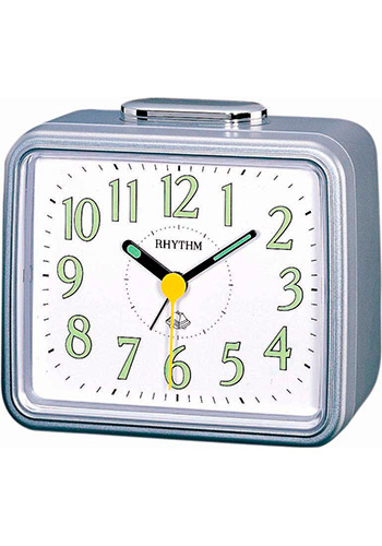часы Rhythm Alarm Clocks 4RA457WR19