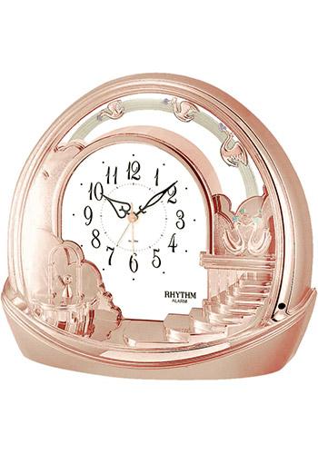Настенные часы Rhythm Ритм - продажа с доставкой по