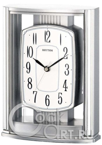 часы Rhythm Contemporary Motion Clocks 4SG777WR19