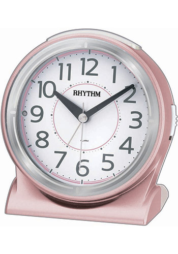 часы Rhythm Alarm Clocks 8RE645WR13