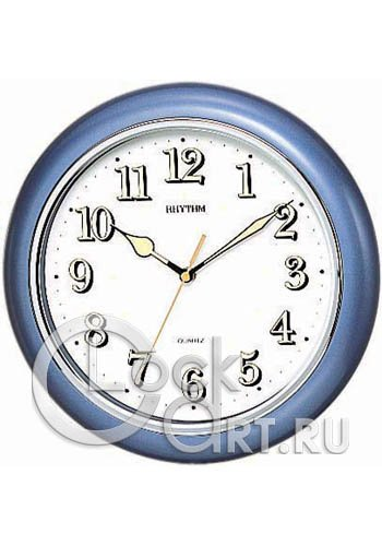 часы Rhythm Value Added Wall Clocks CMG710NR11