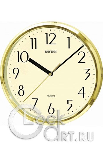 часы Rhythm Value Added Wall Clocks CMG839AZ18