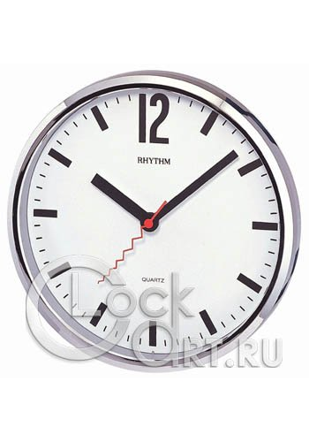 часы Rhythm Value Added Wall Clocks CMG839BR66