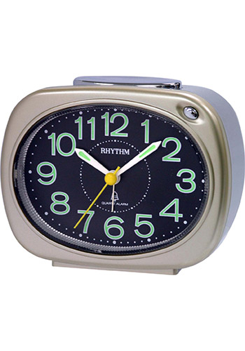 часы Rhythm Alarm Clocks CRA814NR18