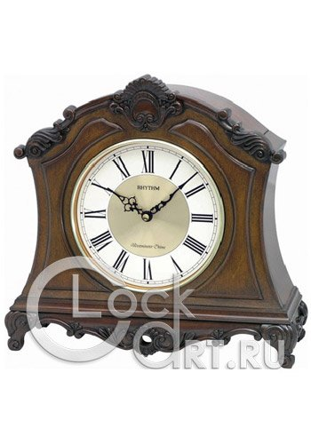 часы Rhythm Luxurious Table Clocks CRH170NR06