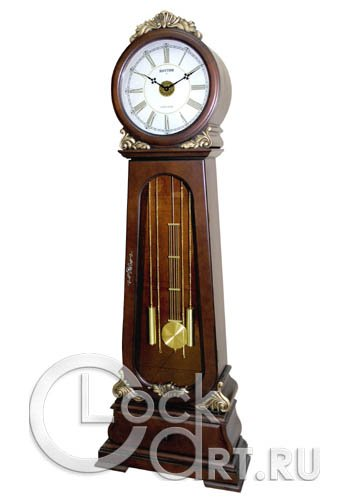 часы Rhythm Grandfather Clocks CRJ601NR06
