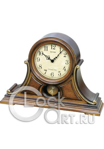 часы Rhythm Luxurious Table Clocks CRJ729NR06
