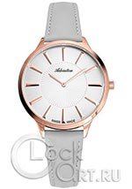Женские часы Adriatica A3705.F18MQ Женские часы Burberry BU10111