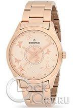 Женские часы Essence ES-D916.480 Мужские часы Pierre Ricaud P97011.Y214Q