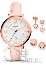 Женские часы Fossil ES4202SET Женские часы Pierre Ricaud P21089.9132Q