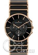 Мужские часы Jacques Lemans 1-1941B Женские часы Emporio Armani AR11099