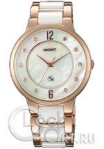 Женские часы Orient UT0H005B Мужские часы Diesel DZ7127