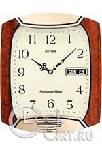 Настенные часы Rhythm Value Added Wall Clocks 4FH624WR06