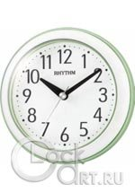 Настенные часы Rhythm Value Added Wall Clocks 4KG711WR05