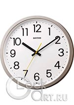 Настенные часы Rhythm Value Added Wall Clocks 4KGA06SR18