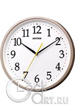 Настенные часы Rhythm Value Added Wall Clocks 4KGA09SR18