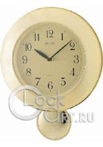Настенные часы Rhythm Value Added Wall Clocks 4MP726WS18