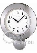 Настенные часы Rhythm Value Added Wall Clocks 4MP726WS19
