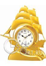 Настольные часы Rhythm Contemporary Motion Clocks 4RP705WS18