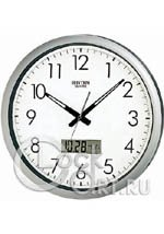 Настенные часы Rhythm Value Added Wall Clocks CFG702NR19