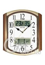 Настенные часы Rhythm Value Added Wall Clocks CFG708NR06