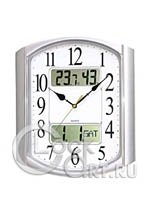 Настенные часы Rhythm Value Added Wall Clocks CFG708NR19