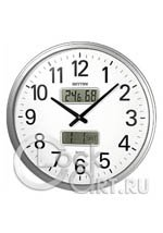 Настенные часы Rhythm Value Added Wall Clocks CFG709NR19