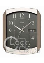 Настенные часы Rhythm Value Added Wall Clocks CFH102NR02