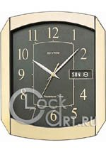 Настенные часы Rhythm Value Added Wall Clocks CFH102NR18