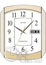 Настенные часы Rhythm Value Added Wall Clocks CFH102NR65