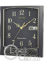 Настенные часы Rhythm Value Added Wall Clocks CFH104NR02